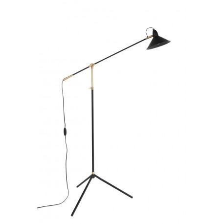 Nowoczesna lampa podłogowa PATT - Dutchbone
