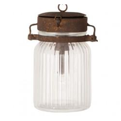 Mała lampa wisząca GABE S - Dutchbone