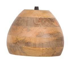 Nietuzinkowa lampa wisząca Woody - Dutchbone