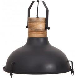 Industrialna lampa wisząca Raw - Dutchbone