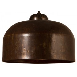 Industrialna lampa wisząca Besar marki Dutchbone