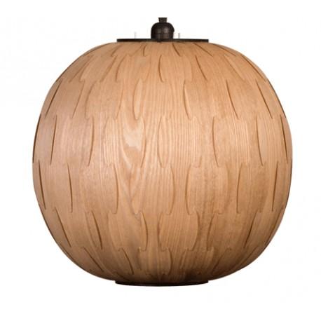 Okrągła lampa wisząca Bond - Dutchbone