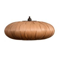 Owalna lampa wisząca Bond - Dutchbone