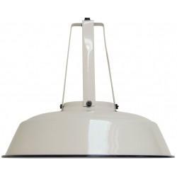 Metalowa lampa przemysłowa Workshop