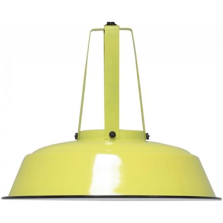 Neonowa lampa industrialna Workshop L - HK Living