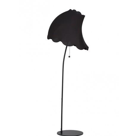 Czarna lampa podłogowa Flown Up M - Zuiver