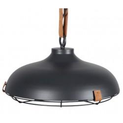 Industrialna lampa wisząca DEK 51antracytowa - Zuiver