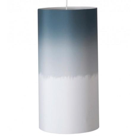 Lampa wisząca DIP DYE TALL szara - Zuiver