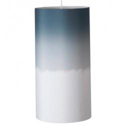 Lampa wisząca DIP DYE TALL niebieska  - ZUIVER