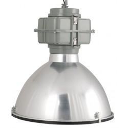 Chromowana lampa wisząca VIC INDUSTRY - Zuiver
