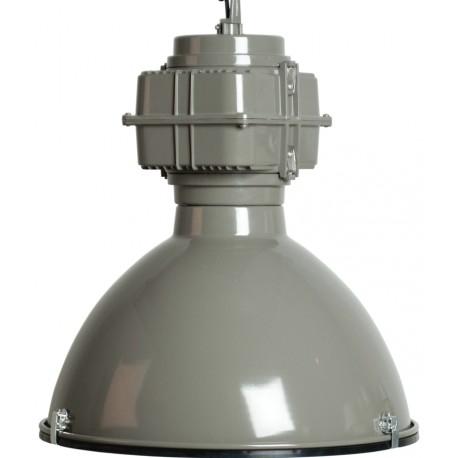 Szara lampa przemysłowa VIC INDUSTRY - Zuiver