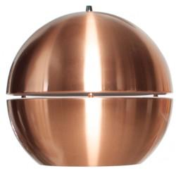 Miedziana lampa wisząca RETRO'70 - ZUIVER