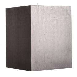 Nowoczesna lampa wisząca HEAVY LIGHT (betonowa) - ZUIVER