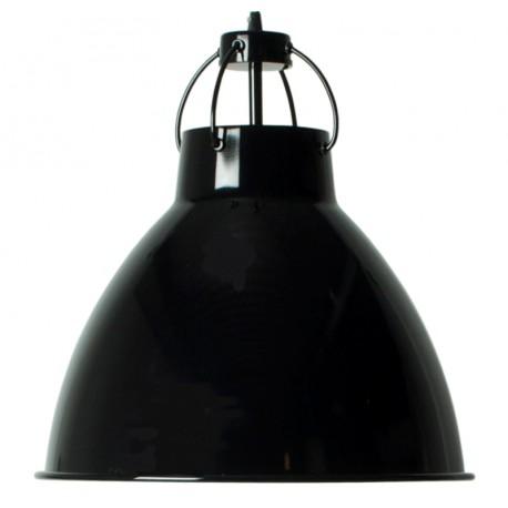 Czarna lampa wisząca DELIVING - ZUIVER