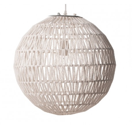 Okrągła lampa wisząca CABLE DROP 40- ZUIVER