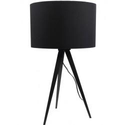 Czarna lampa stołowa TRIPOD - ZUIVER