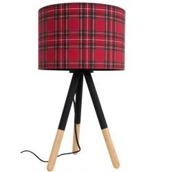 Stylowa lampa stołowa HIGHLAND - ZUIVER