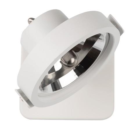 Biała lampka DICE-1 - ZUIVER