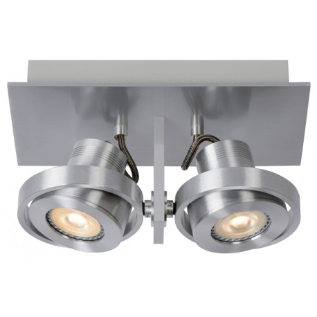 Aluminiowy reflektor LUCI-2 LED - ZUIVER