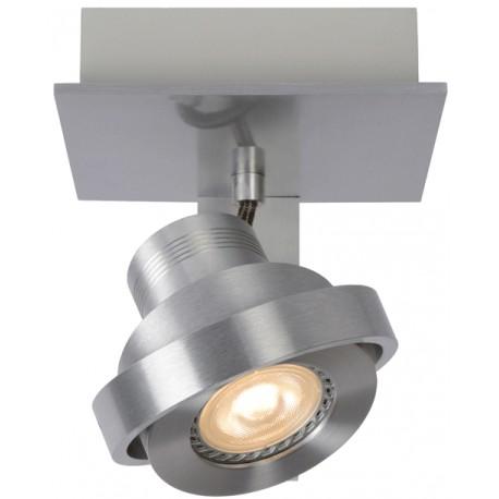 Aluminiowy spotlight LUCI-1 LED - ZUIVER