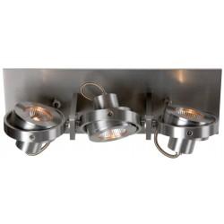 Aluminiowy spotlight LUCI-3 LED - ZUIVER