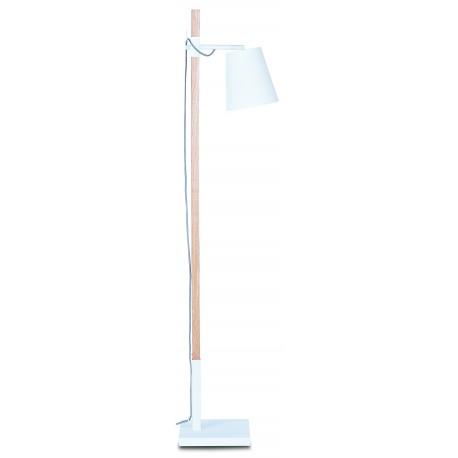 Biała lampa stojąca SYDNEY - It's About RoMi