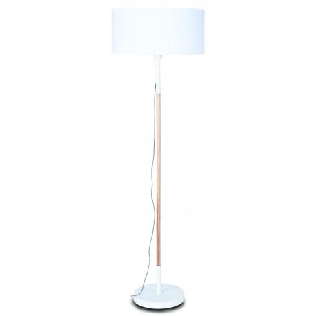Minimalistyczna lampa podłogowa TORONTO - It's About RoMi