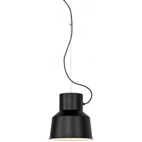 Żelazna lampa wisząca Belfast - It's About RoMi