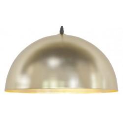 Żelazna lampa wisząca Cannes (40x24) - It's About RoMi