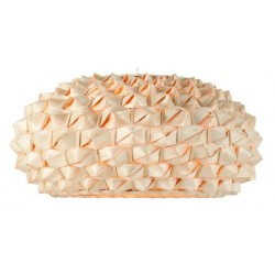 Oryginalna lampa wisząca z bambusa SAGANO (50x25cm) - It's About RoMi