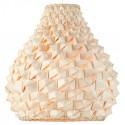Bambusowa lampa wisząca Sagano (50x32cm) - It's About RoMi