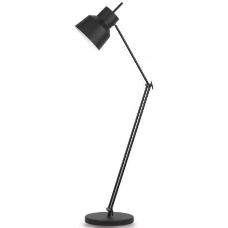 Metalowa lampa podłogowa Belfast - It's About RoMi