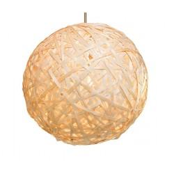Kulista lampa wisząca Kyoto 50 cm - It's About RoMi