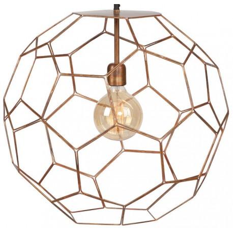 Industrialna lampa wisząca Marrakesh 55cm - It's About RoMi