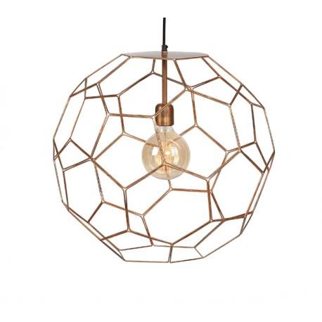 Geometryczna lampa wisząca Marrakesh 35cm - It's About RoMi