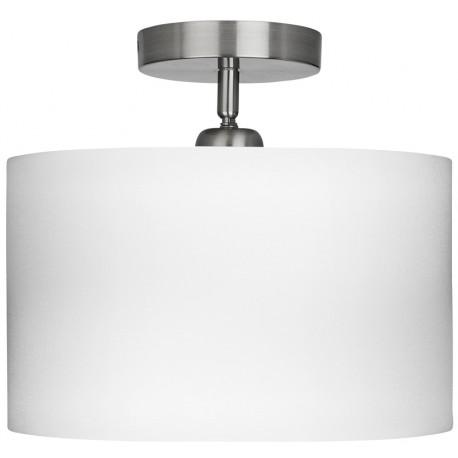 Prosta lampa sufitowa Bonn 40x25cm - It's About RoMi