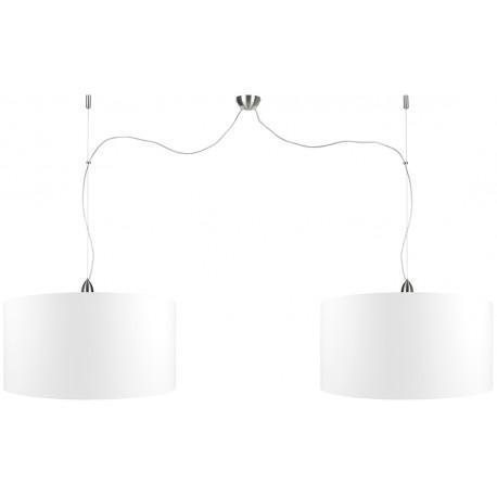 Podwójna lampa wisząca Rome - It's About RoMi