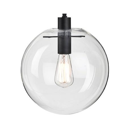 Industrialna lampa wisząca Warsaw - It's About RoMi