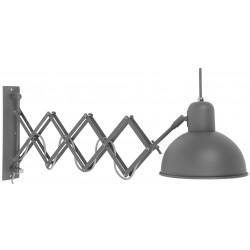 Oryginalna lampa ścienna Aberdeen (biała, czarna lub szara) - It's About RoMi