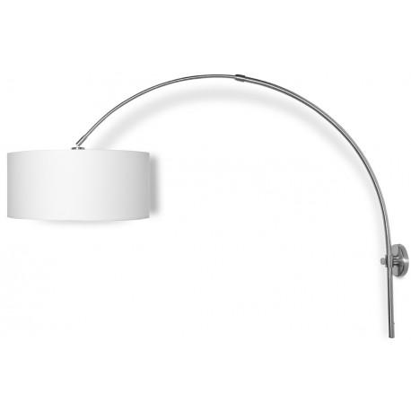 Nowoczesna lampa ścienna Bolivia (60x30cm) - It's About RoMi