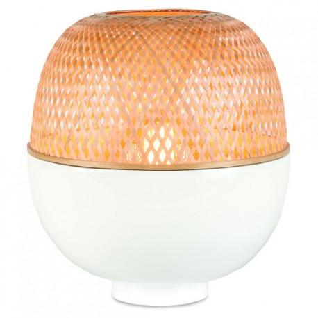 Nietypowa lampa stołowa MEKONG - It's About RoMi