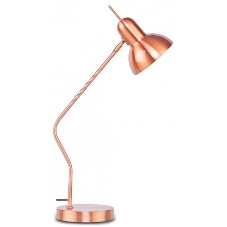 Miedziana lampka biurkowa Nottingham - It's About RoMi