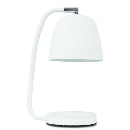 Czarna lub biała lampa stołowa Newport - It's About RoMi
