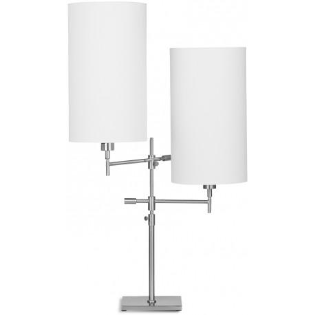 Funkcjonalna lampka stołowa PARIS (25x45cm) - It's About RoMi