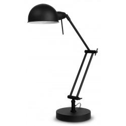 Czarna lub biała lampka biurkowa Glasgow - It's About RoMi