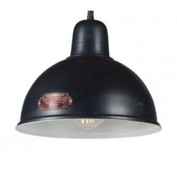 Industrialna lampa wisząca M (siedem wersji kolorystycznych)