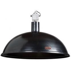 Industrialna lampa wisząca w rozmiarze XL