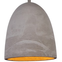 Minimalistyczna lampa wisząca