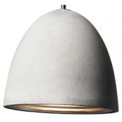 Minimalistyczna lampa wisząca Elka