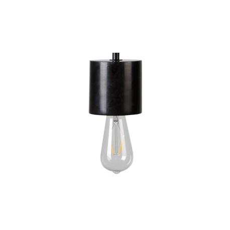 Biała lub czarna lampa wisząca Treust Marable - Zuiver
